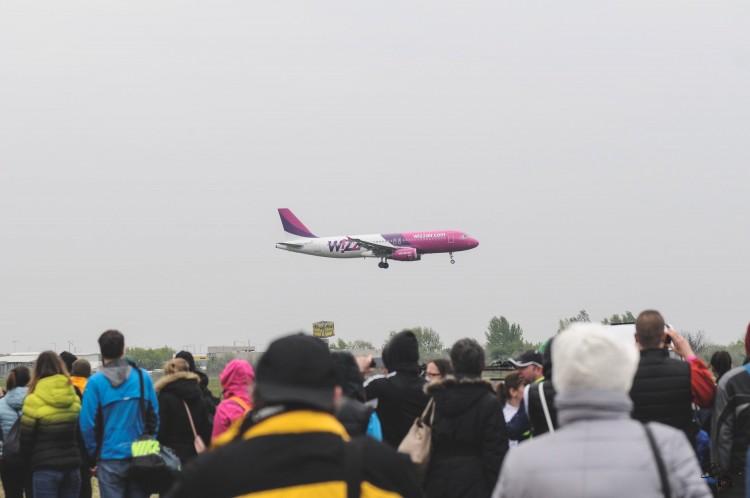 Tízmilliókkal dobhatja meg a Wizz Air-t Debrecen