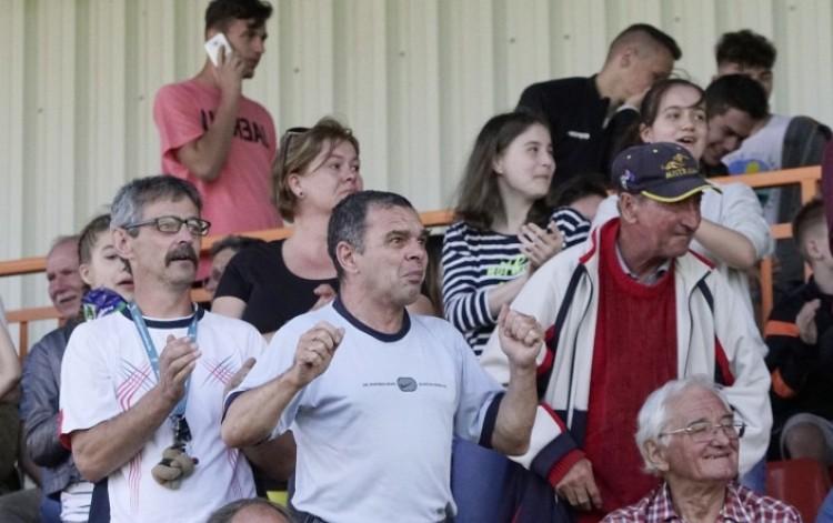 Balmazújvárosi gyász: búcsú az élvonaltól