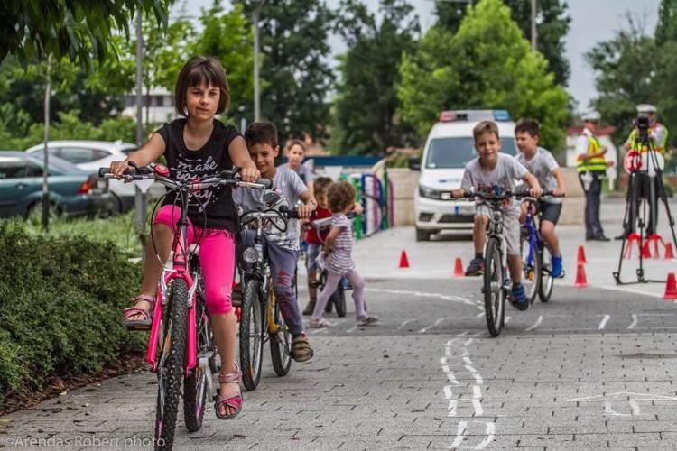 Két keréken más az élet Debrecenben