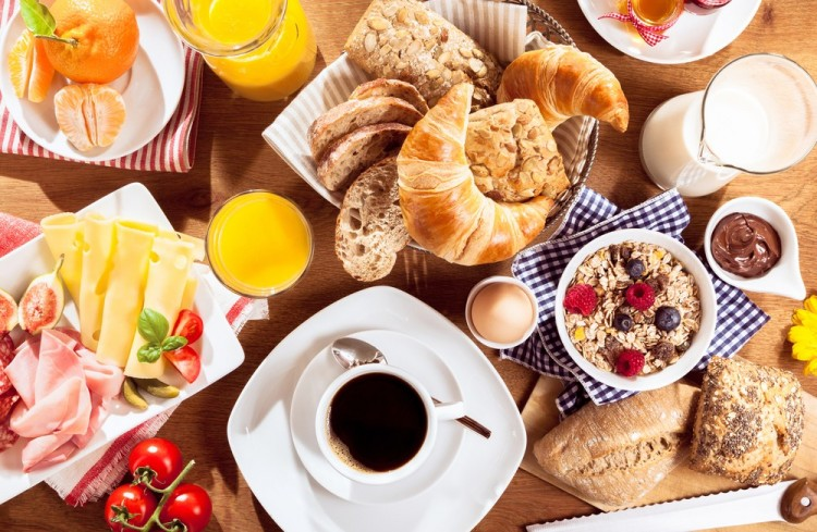 Kihagyja a reggelit? Itt rontja el