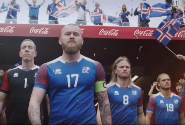 Lenyűgöző ez az izlandi harci láz! – VIDEÓ