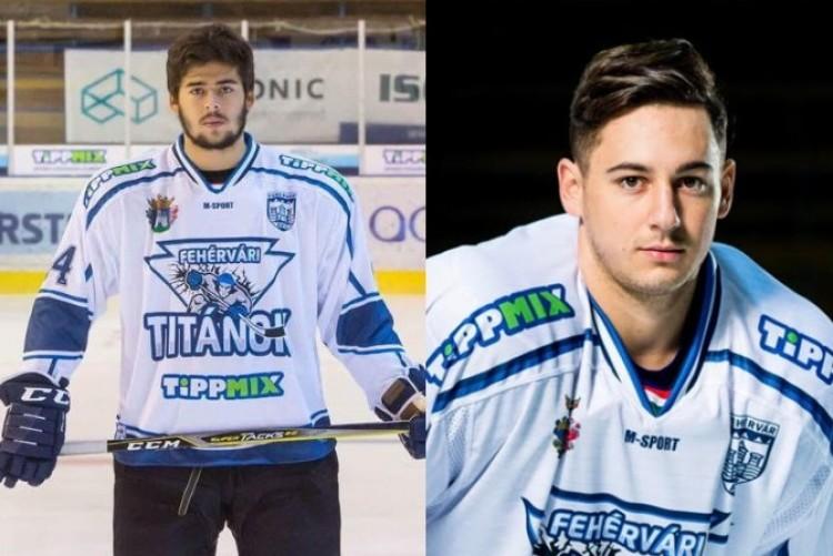 Két ifjú titánt igazolt a Debrecen