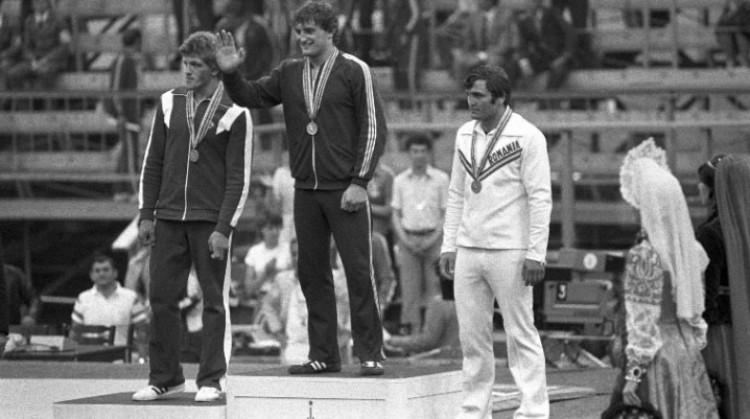 Elbukta az életjáradékát az olimpiai bajnokunk