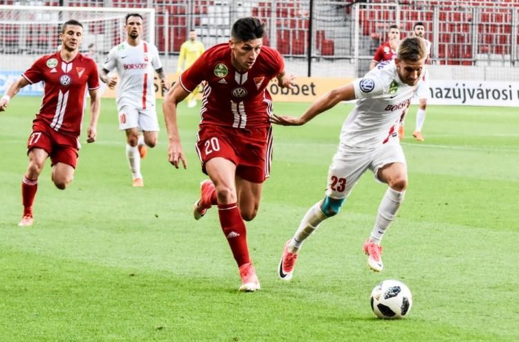 Magyar focithriller: öt táborból kettő sírni fog