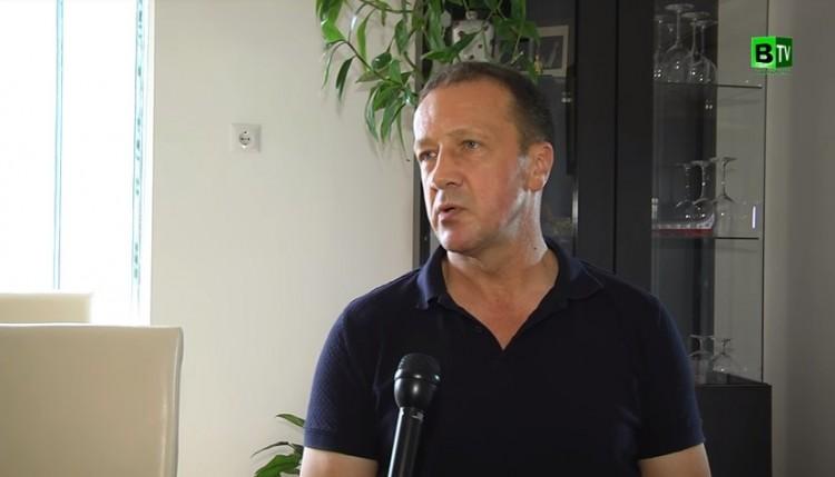 A fideszes honatya keményen nekiment a Csányi Sándor vezette MLSZ-nek