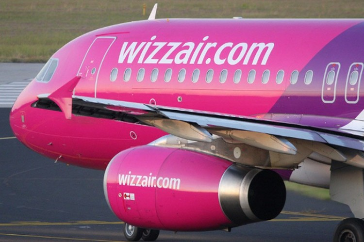 Dehogy ad 1 euróért repülőjegyet a Wizz Air