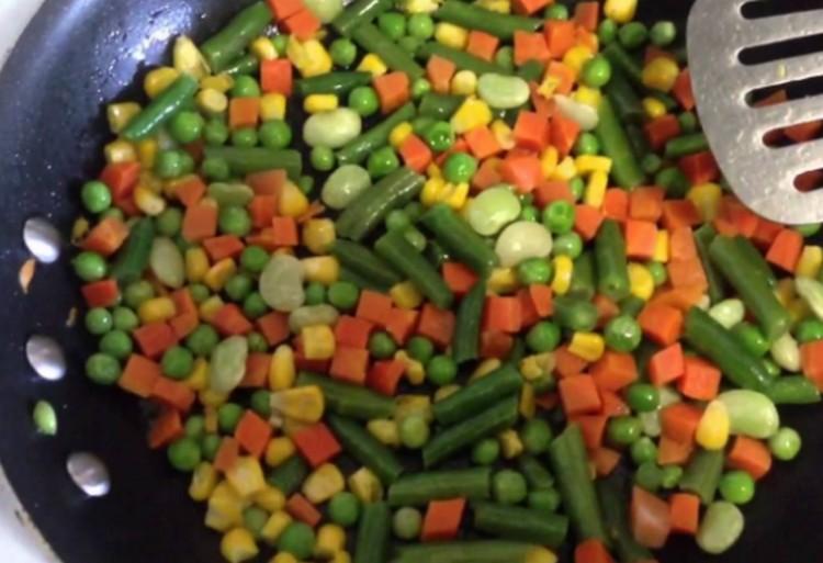 Súlyos botrány egy hazai gyártású mirelit zöldség körül