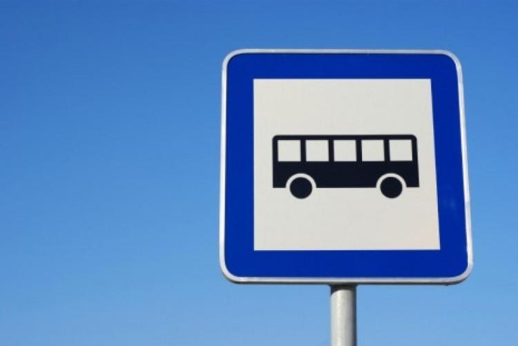 Figyeljen: lezárják a buszmegállót