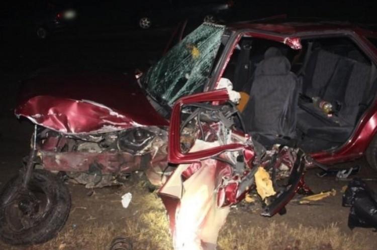 Halálos balesetet okozott Debrecennél