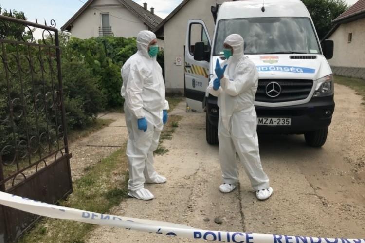 Munka közben öltek meg egy családsegítőt Pest megyében