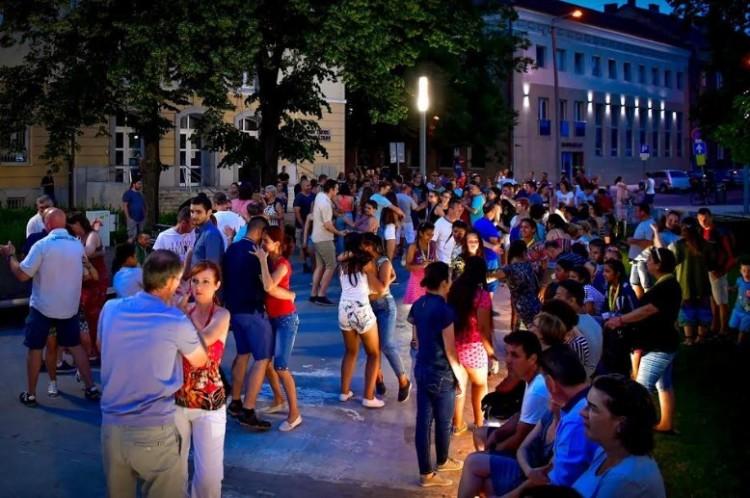 Bárki lehet egy estére latin macsó vagy díva Debrecenben!