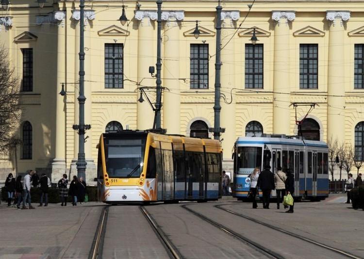 Idő előtt visszaáll a rend Debrecenben