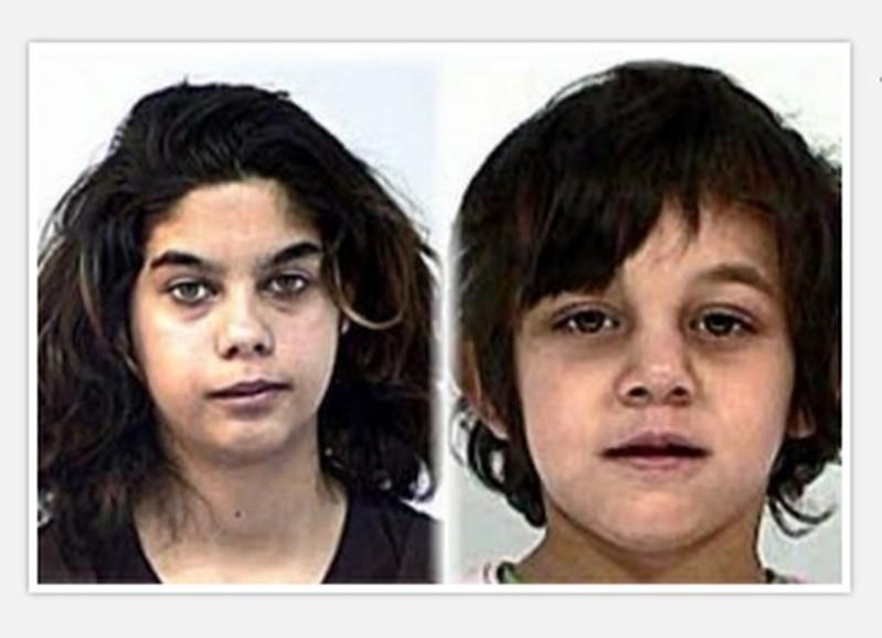 Eltűnt két gyerek Mátészalkáról