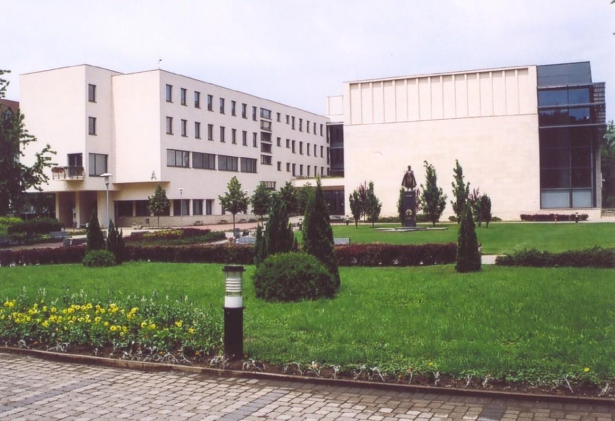 Az országos átlag fölött teljesített a Nyíregyházi Egyetem