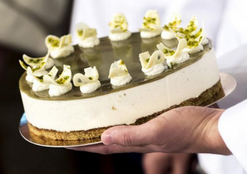 Recept! Őrség zöld aranya, azaz az ország tortája