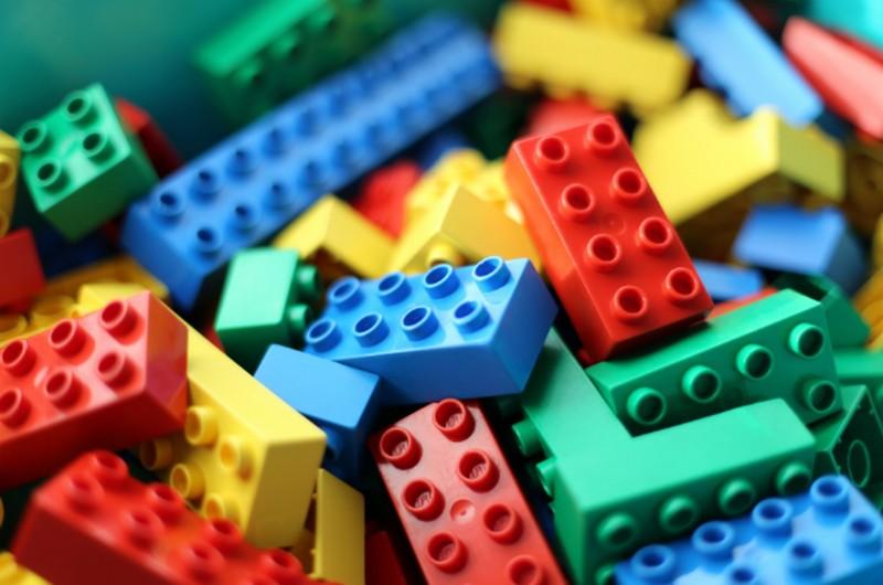 Nagy dolgot épít Nyíregyházán a LEGO
