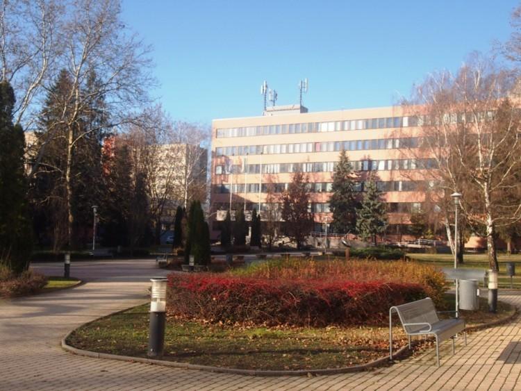 Fellélegezhet a Nyíregyházi Egyetem is