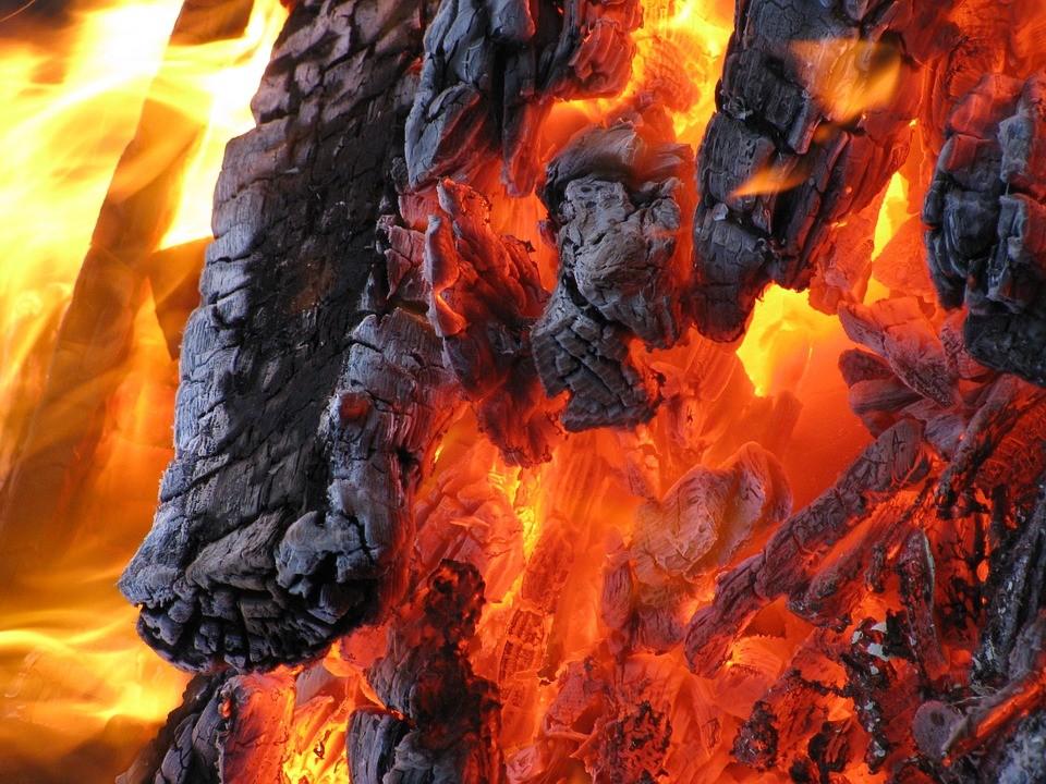 Tűz volt Zsurkon