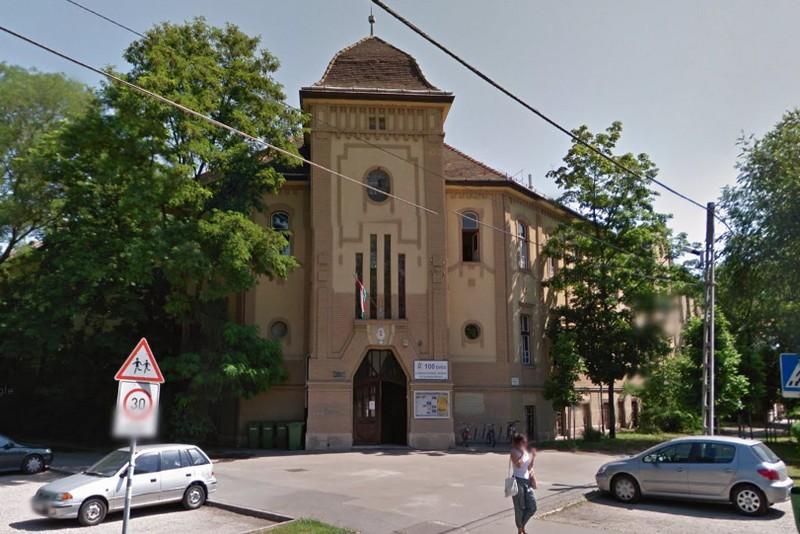 Tanítás van, fűtés nincs egy budapesti iskolában