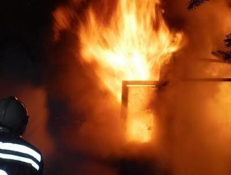 Felrobbant egy gázkazán megyénkben!