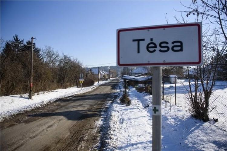 Ez a leghidegebb magyar település