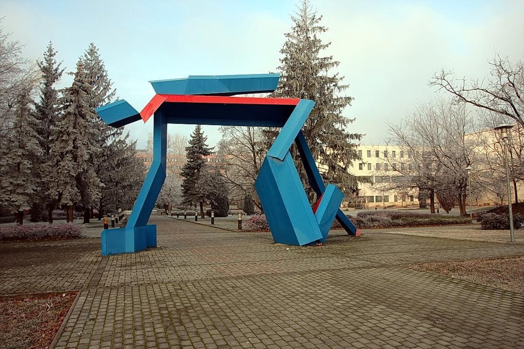 Nyíregyházi Egyetem: ezeket a helyeket adták a legtöbb pontért