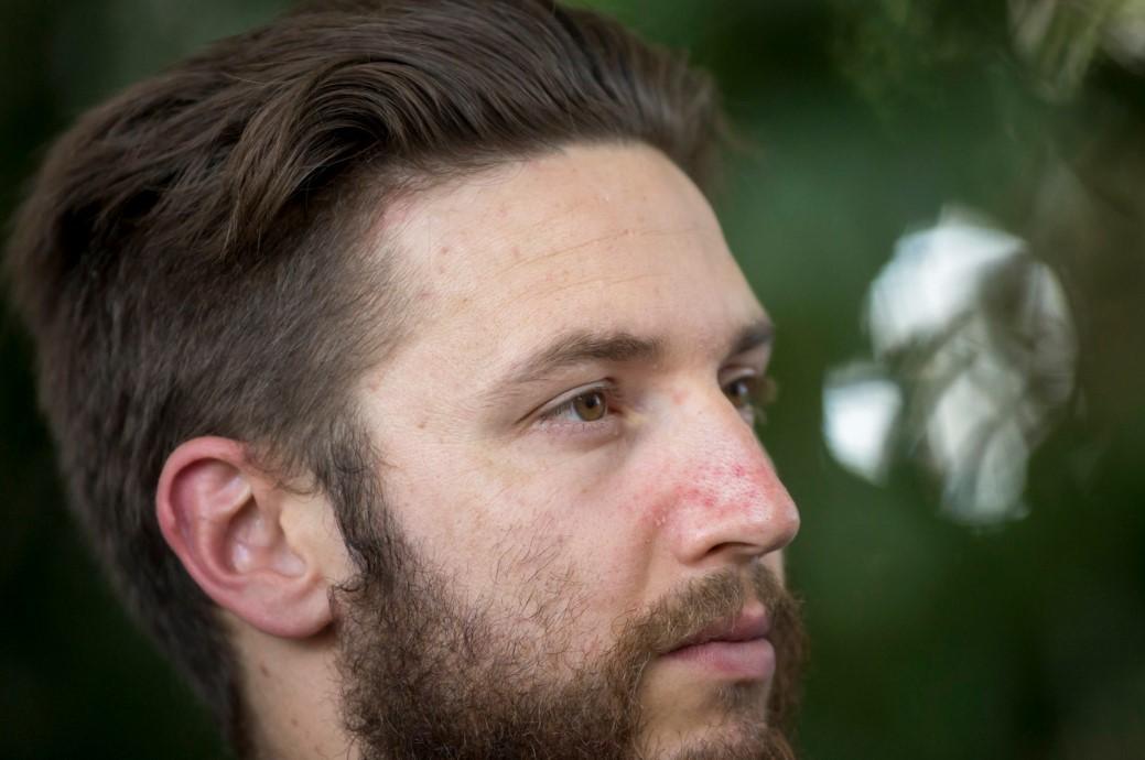 Shane Tusup szerelmet vallott Katinkának és Magyarországnak