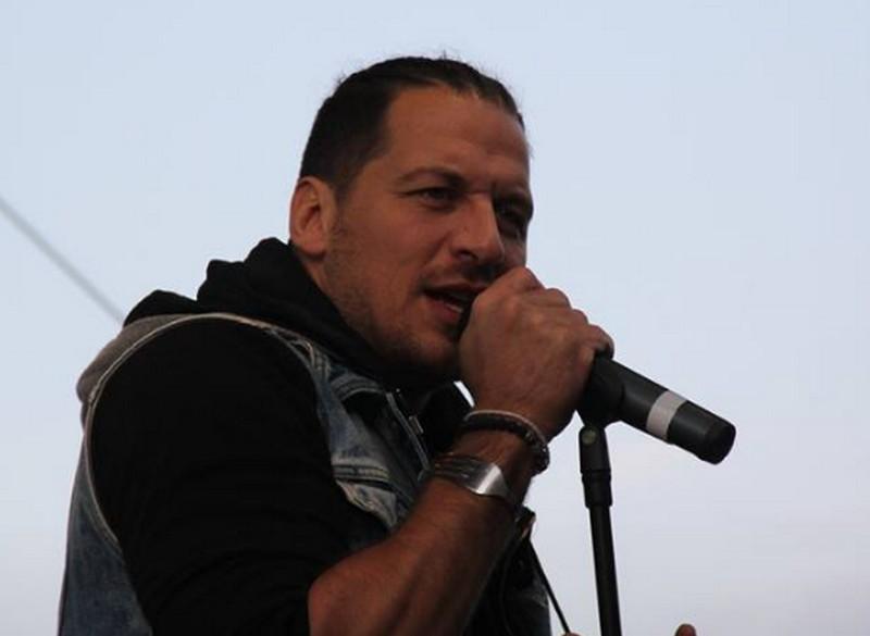 Vastag Csaba énekel Mátészalkának