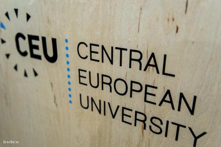 A CEU-t bizonytalanságban tartja a kormány?