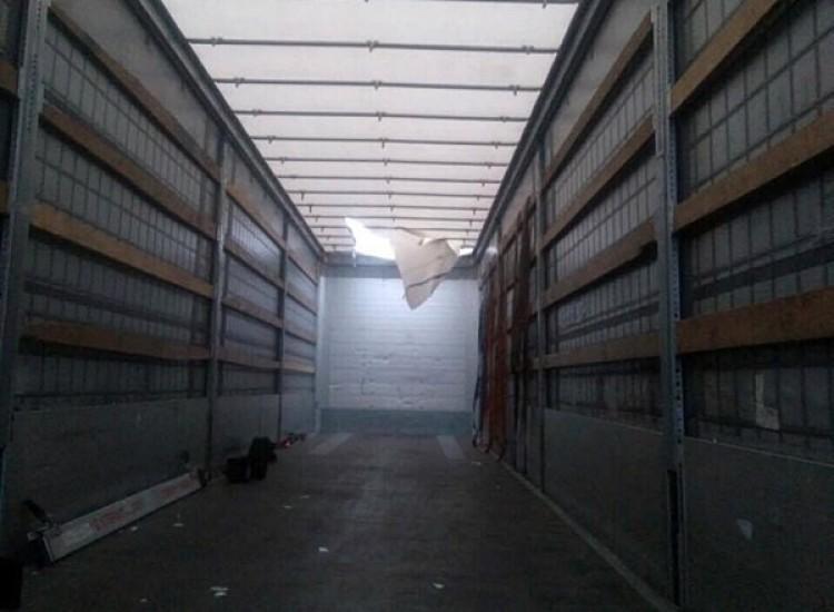 Kisvárdai is volt a migránsok által megrohamozott konvojban