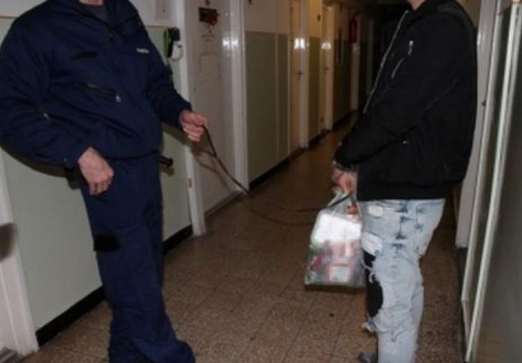 Gyerekek raboltak ki baktalórántházi férfiakat