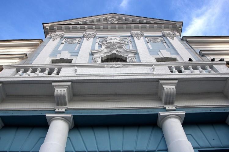Megszépül Nyíregyháza patinás épülete