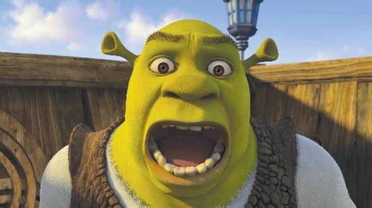 Ettől még Shrek füle és kétfelé áll. Ogrék lepik el Nyíregyházát?