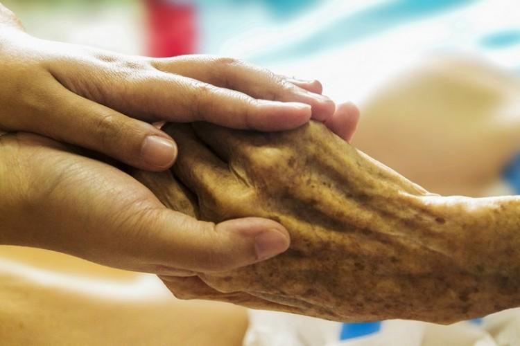 Ismét van hospice Nyíregyházán