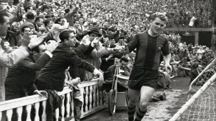 Kubala! A legendás focistáról nyílik kiállítás Nyíregyházán