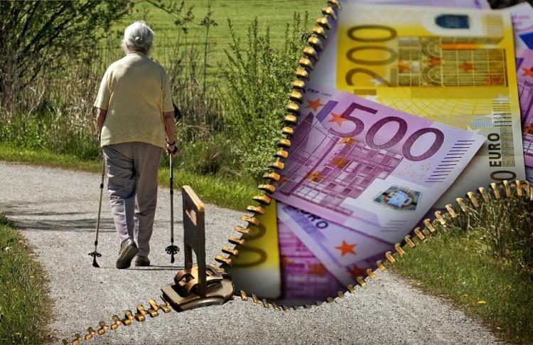 Ukrán nyugdíjasok? Fehérgyarmaton is nyomoznak!