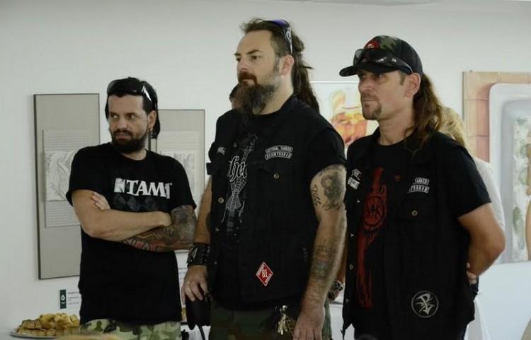 A legjobb magyar punkcsapat és a legjobb rockbanda Nyíregyházán születésnapozik