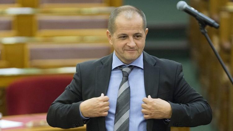 Czeglédy-ügyben tanúvédelmet kérne Budai Gyula