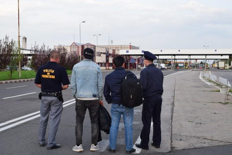 Tadzsikok bukkantak fel Szabolcsban