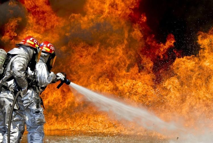 Ráfaragott az égetésre a nyírbátori