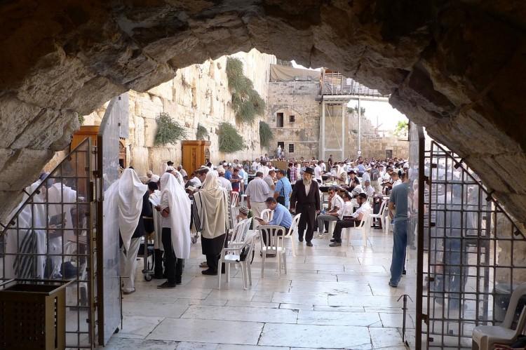 Jeruzsálem arcai Kisvárdán