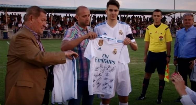 Tarpán járt a Real Madrid