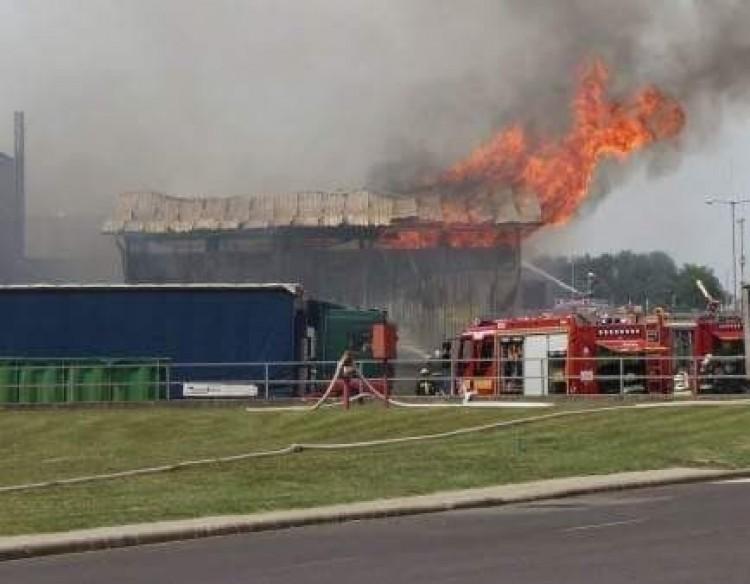 Kitüntették a nyírbátori tűz hőseit
