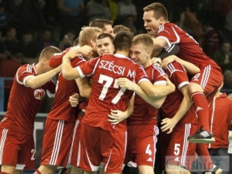 Bika csapatok, bika csoportok: ez a XIII. Real Team Kupa