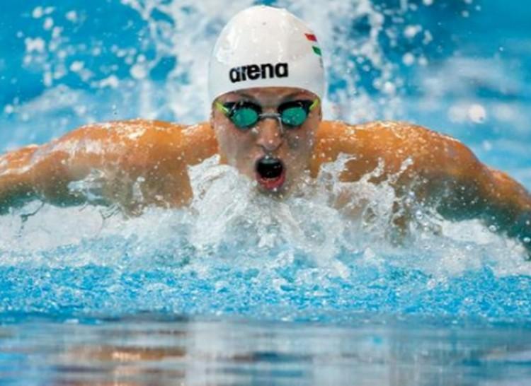 Visszalépett az olimpián a magyar reménység