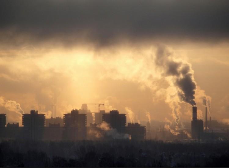 Újra ramaty a levegőminőség Debrecenben