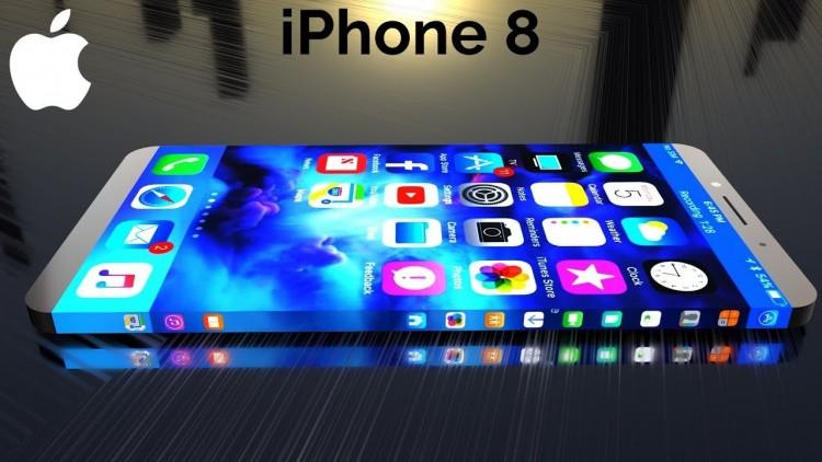 Elképesztő az iPhone 8. Meg az ára