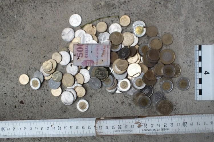 Gyerekeknek szánt adományt loptak el Sátoraljaújhelyen