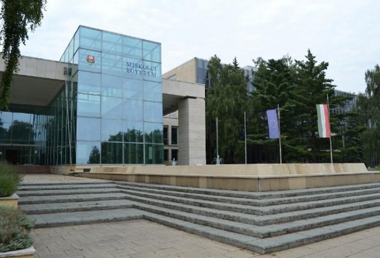 Kinyílik a Miskolci Egyetem kapuja