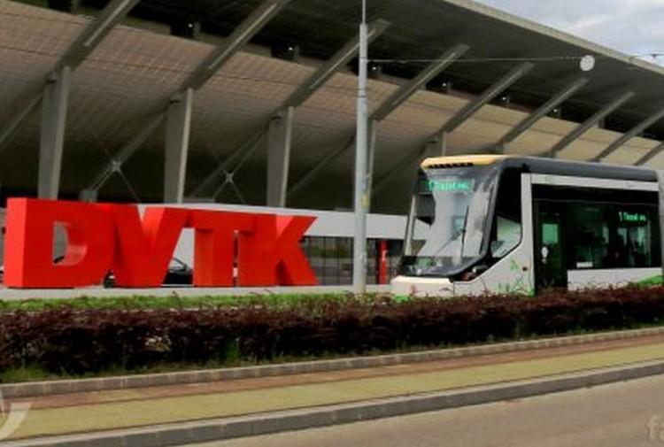 Ingyen utazhat a nép a DVTK-stadion megnyitójára